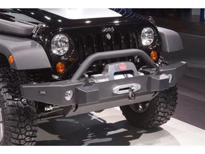 Wrangler Mopar Performance Front Bumper P5155352