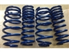 Charger Mopar Performance Lowering Springs - P5155436