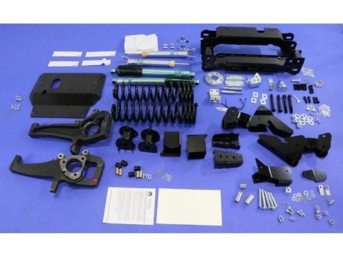 ram 1500 mopar performance lift kit p5156106. Black Bedroom Furniture Sets. Home Design Ideas