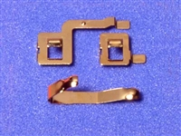 Tamiya Mini 4WD Gold Plated Terminal B 15046