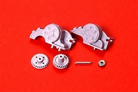 Tamiya Mini 4WD Lightweight Special Ratio Gearing for Super FM / TZ Chassis 15187