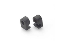 TEAM XRAY Anti-Roll Bar Mounts 2pcs 303410