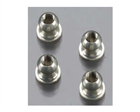 Tamiya Ball Nuts for TRF Dampers 4pcs 42231