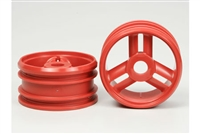Tamiya NDF-01 3-Spoke Wheels 51162
