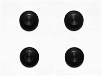 Tamiya TRF Damper Oil Seal 4pcs 53576