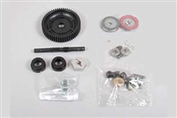 Tamiya NDF-01 Slipper Clutch Set 53855