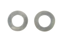 Tamiya Large Ball Differential Alloy Plate 54390