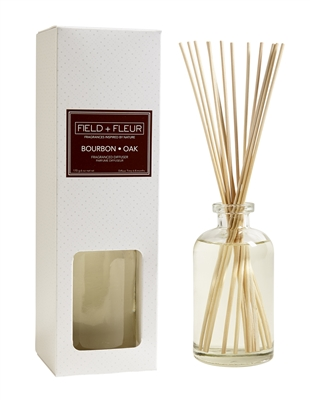 Bourbon Oak diffuser 6oz.