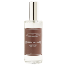 Bourbon Oak Fragrance Mist 4oz.***OUT OF STOCK***