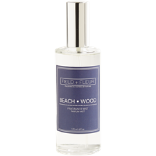 Beach Wood fragrance mist 4oz.