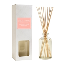Coconut Rose diffuser 6oz.