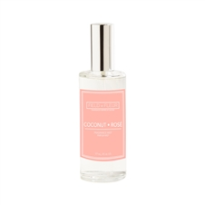 Coconut Rose fragrance mist 4oz.