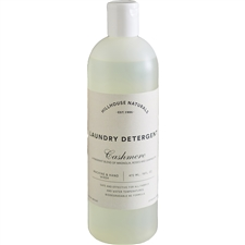 Cashmere Laundry Detergent 33oz.  ***OUT OF STOCK***
