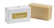 Cashmere French Milled soap 6.6oz.