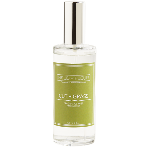 Cut Grass fragrance mist 4oz.