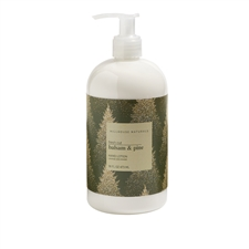 Fresh Cut Balsam & Pine Hand Lotion 16oz.