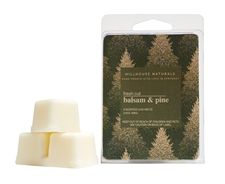 Fresh Cut Balsam & Pine Wax Melters 2.4oz