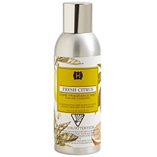 Fresh Citrus fragrance mist 3oz.