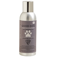Good Dog  fragrance mist 3oz.
