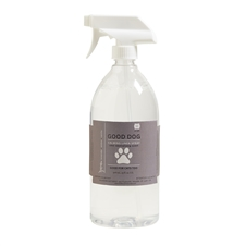 Good Dog  linen spray 1 liter