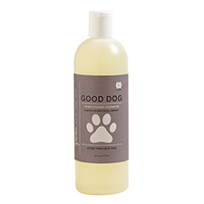 Good Dog  conditioning shampoo 16oz.