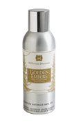 Golden Embers fragrance mist 3oz.