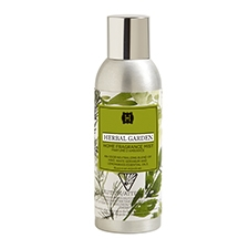 Herbal Garden fragrance mist 3oz.