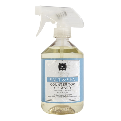 Salt & Sea 16oz counter cleaner