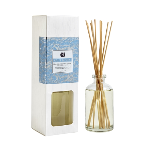 Salt & Sea 6oz diffuser