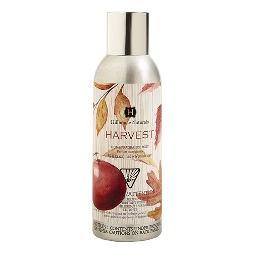 Harvest Fragrance Mist 3oz.