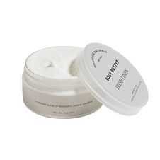 Fresh Linen body butter 8oz.