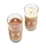 Pumpkin Hi-Ball candle 7oz.