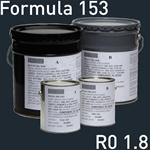 MIL-DTL-24441 Formula 153, Type III and Type IV in 2 gallon and 10 gallon kits