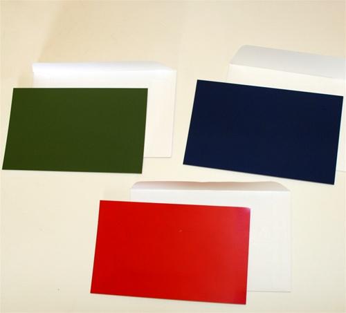 Federal Standard 595 Color Chips Full Set