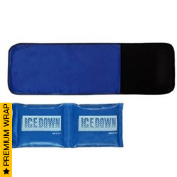 Small Cold Therapy Wrap with ICE Pack-Elbow | Cold Therapy Wraps
