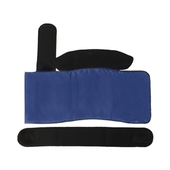 Large Shoulder  Wrap Only Without ICE Pack | Ice Down