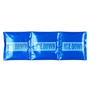 Large ICE Pack | Ice Down
