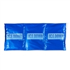 Xlarge ICE Pack  Flexible Reusable Ice Packs | Large Ice Packs