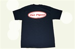 Fat Pipes t-shirts