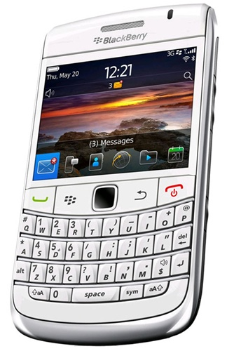 For pdf blackberry bold 2 reader