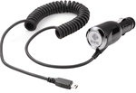 HTC Car Charger CC C100 for HTC Phones - Original Genuine OEM Accessory