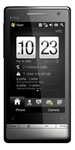 HTC Touch Diamond2 T5353 Unlocked QuadBand Touch Screen Cellular Phone - 900/2100MHz WCDMA, 5MP Camera, FM Radio, WiFi, GPS, WVGA, Microsoft Windows Mobile 6.1 Professional