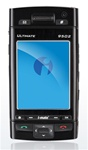 i-mate 9502 Smartphone Unlocked QuadBand GPS WiFi HSDPA Cellular Phone - 850/1900/2100MHz WCDMA, VGA Touchscreen, 3.15MP Camera, QWERTY, Microsoft Windows Mobile 6.0 Professional