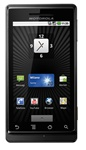 "Motorola MILESTONE DROID Unlocked QuadBand GPS WiFi HSDPA Cellular Phone Black - 900/2100MHz WCDMA, 5MP Camera, Autofocus, LED Flash, 3.7"" capacitive Touch Screen, Accelerometer, Digital Compass, Android Eclair, MotoMilestone"
