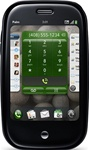 "Palm Pre Unlocked QuadBand GPS WiFi HSDPA Cellular Phone Black - WCDMA, 3.2MP Camera, 8GB Storage, 3.1"" Touch Screen, QWERTY, PalmOne, Palm webOS"