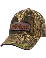 Priefert® Rodeo & Ranch Equipment Mossy Oak Cap