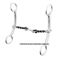 Ranchmans Twisted Wire Dogbone Simplicity Bit