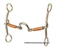 Ranchmans Ported Correction Lifter Bit