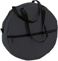 Ranchmans Basic Rope Bag - Black