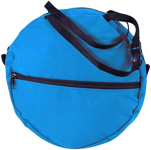 Ranchmans Basic Rope Bag - Blue